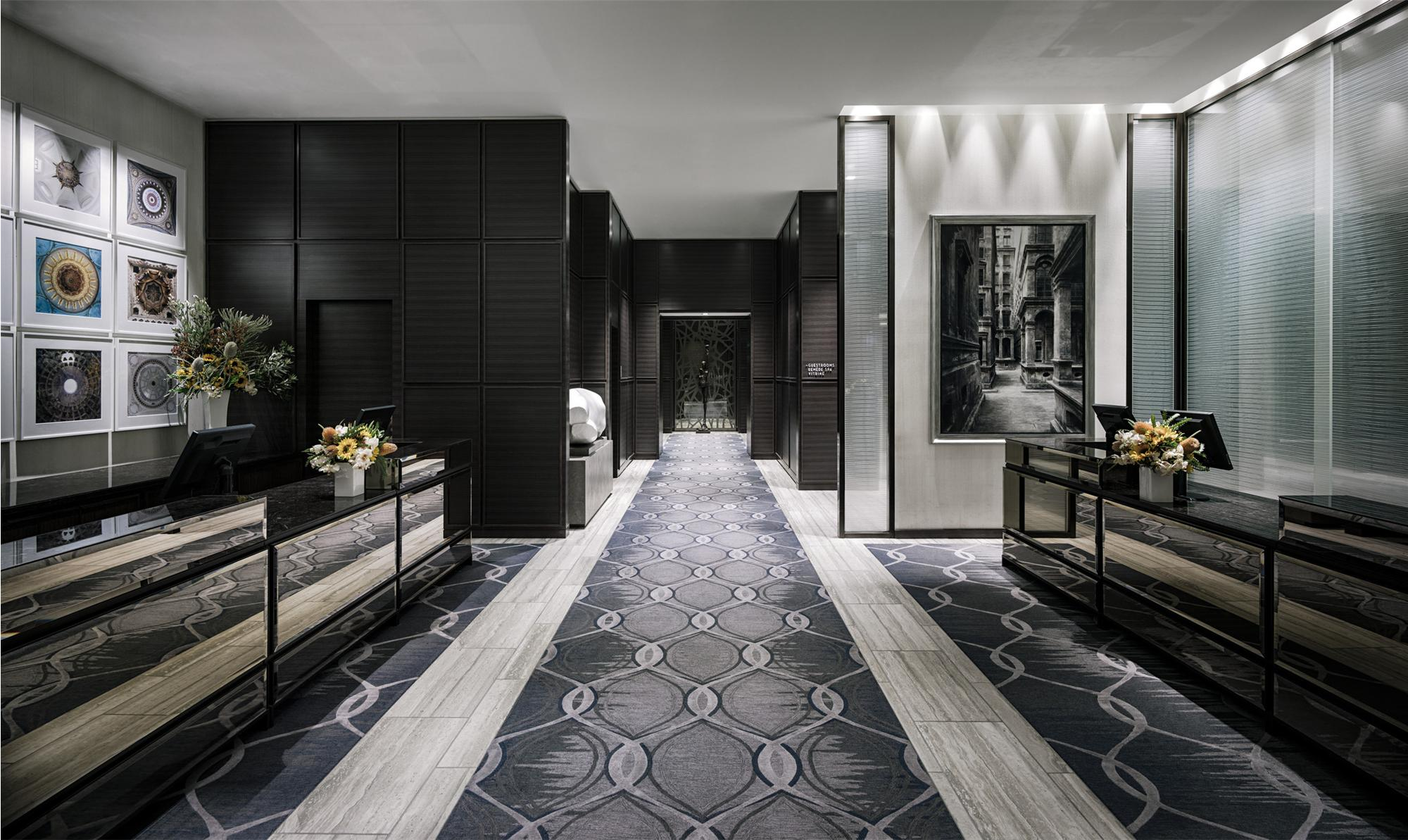 St regis san francisco california usa the luxury for San regis