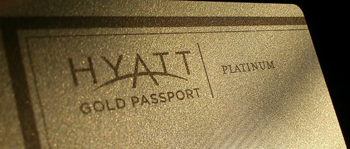 Hyatt S Loyalty Program Gold Pport Explained The Luxury Travel Expert