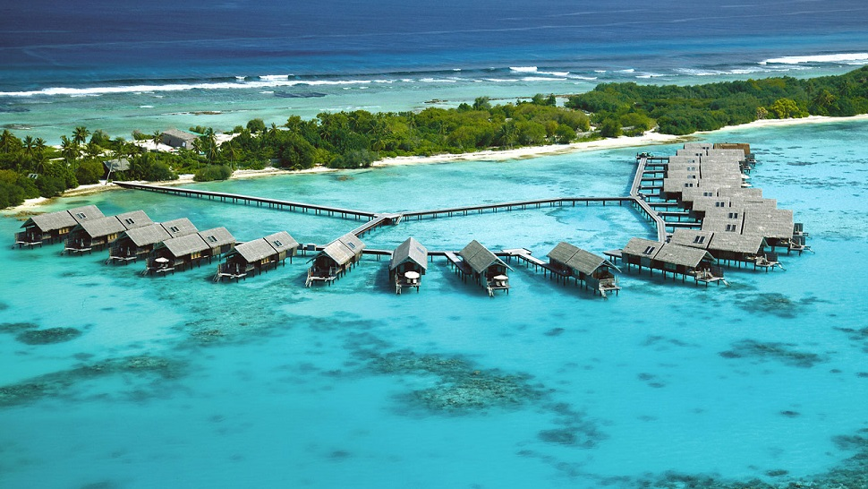 Top 10 Best Luxury Resorts In The Maldives Travel Expert