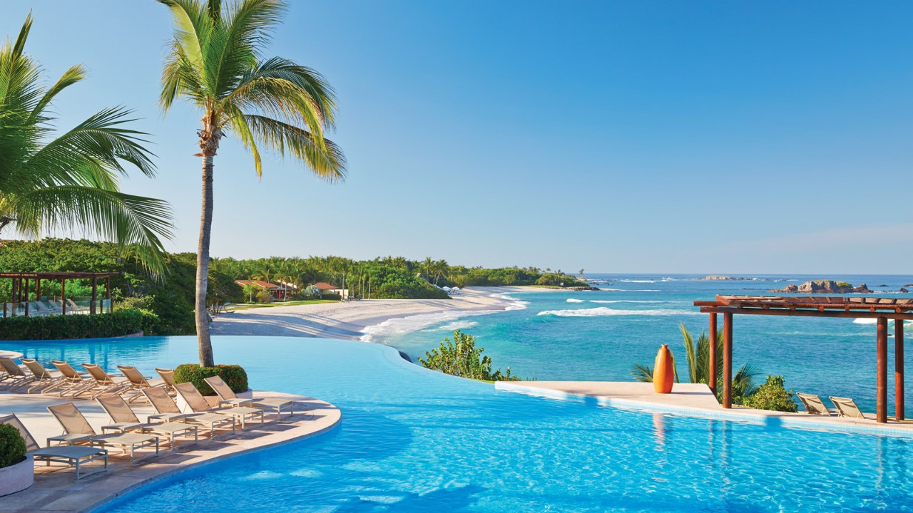 Top 10 Mexicos Best Ultra Luxe Beach Resorts