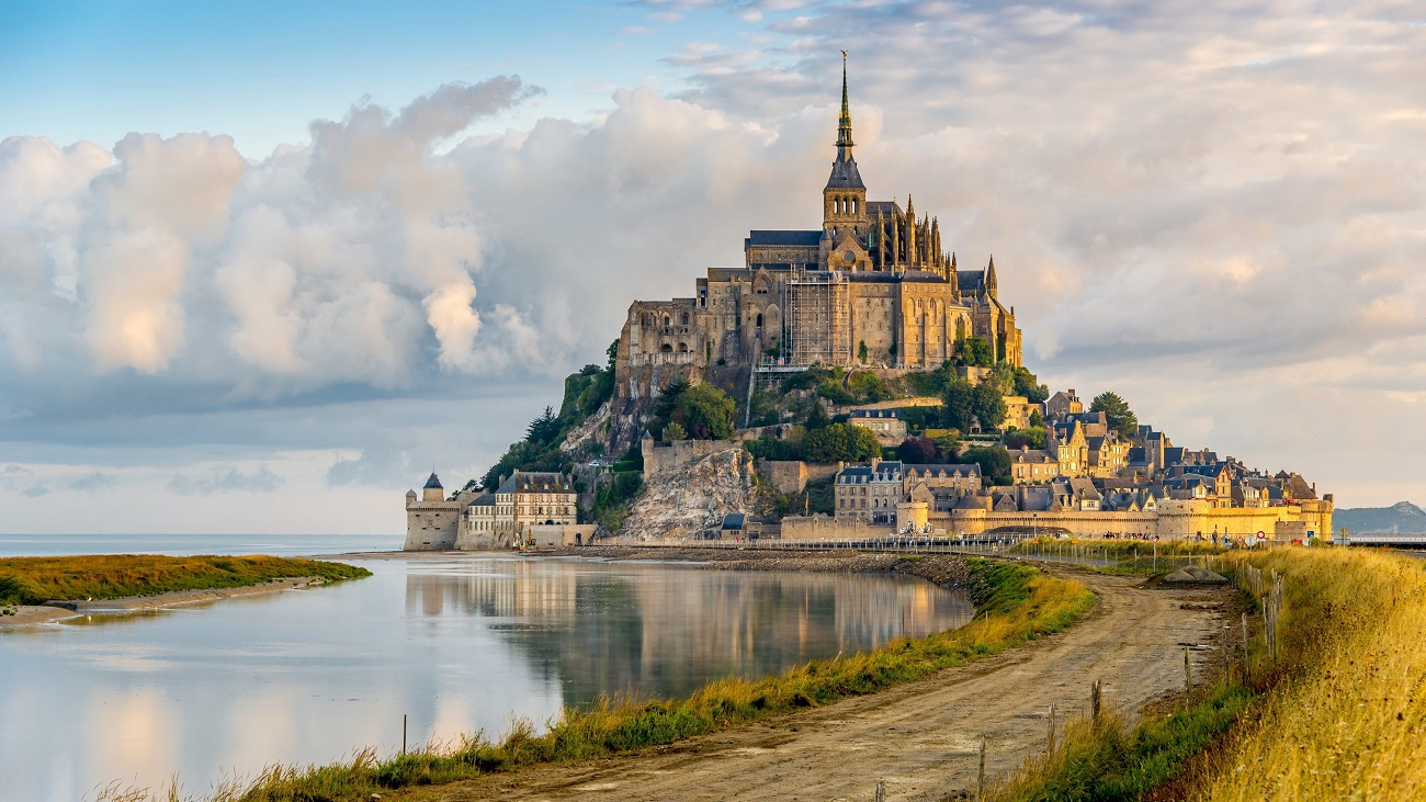 Luxury Hotels In Normandy France