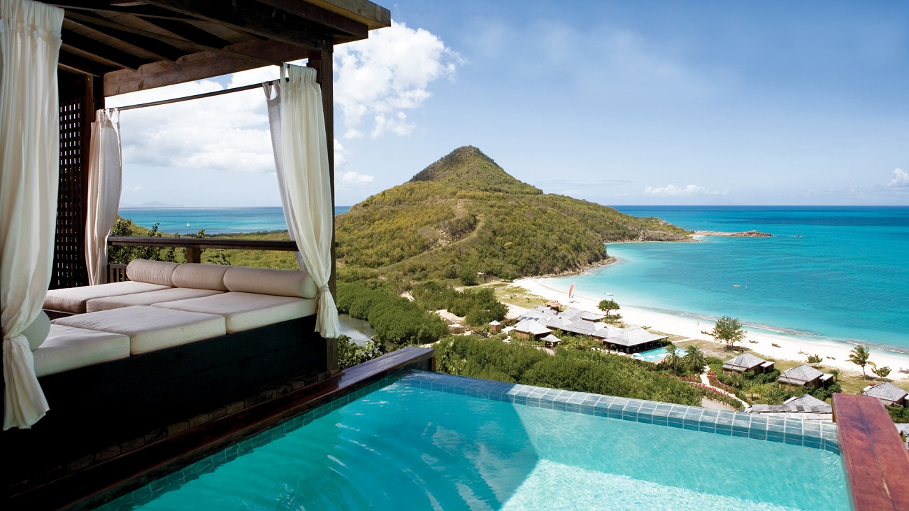 Top 10 most luxurious resorts in the caribbean the luxury travel expert