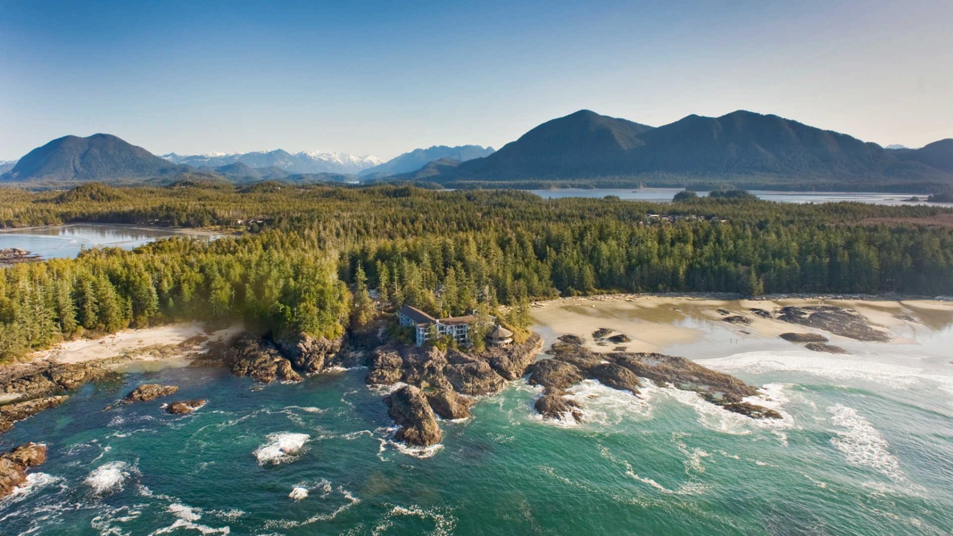 Hilton Hotels Vancouver Canada