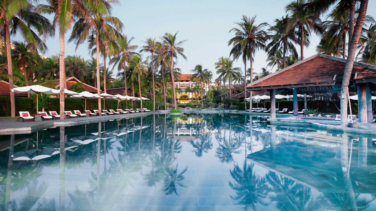 Review: Anantara Mui Ne Resort & Spa (Vietnam) - the Luxury Travel Expert