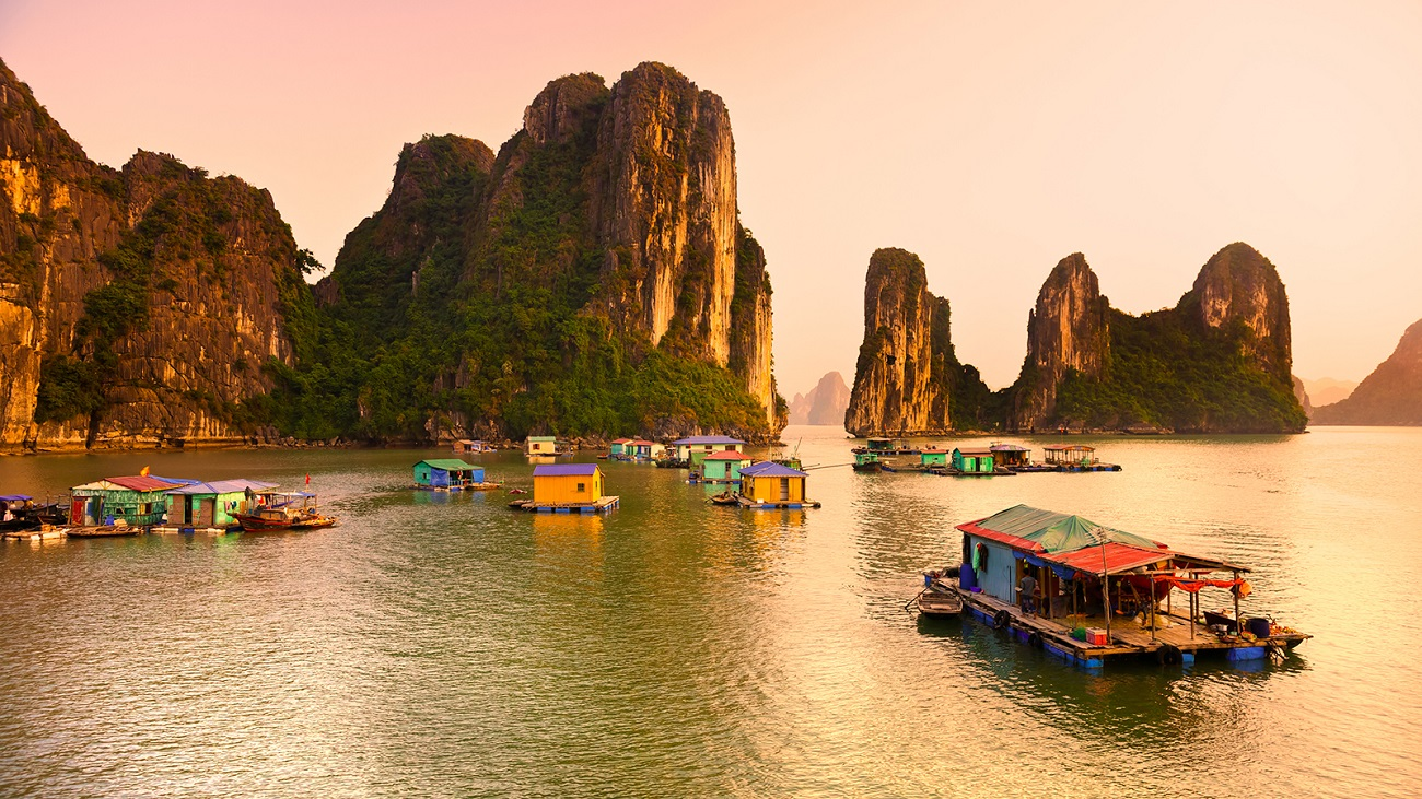 Top 10: best things to see & do in Vietnam - the Luxury Travel Expert