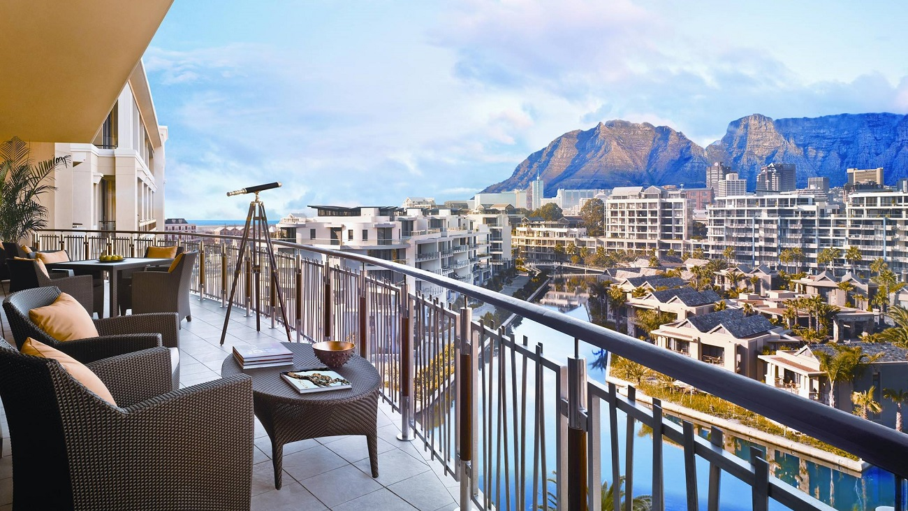 One only cape town south africa the luxury travel expert for Cape town south africa travel