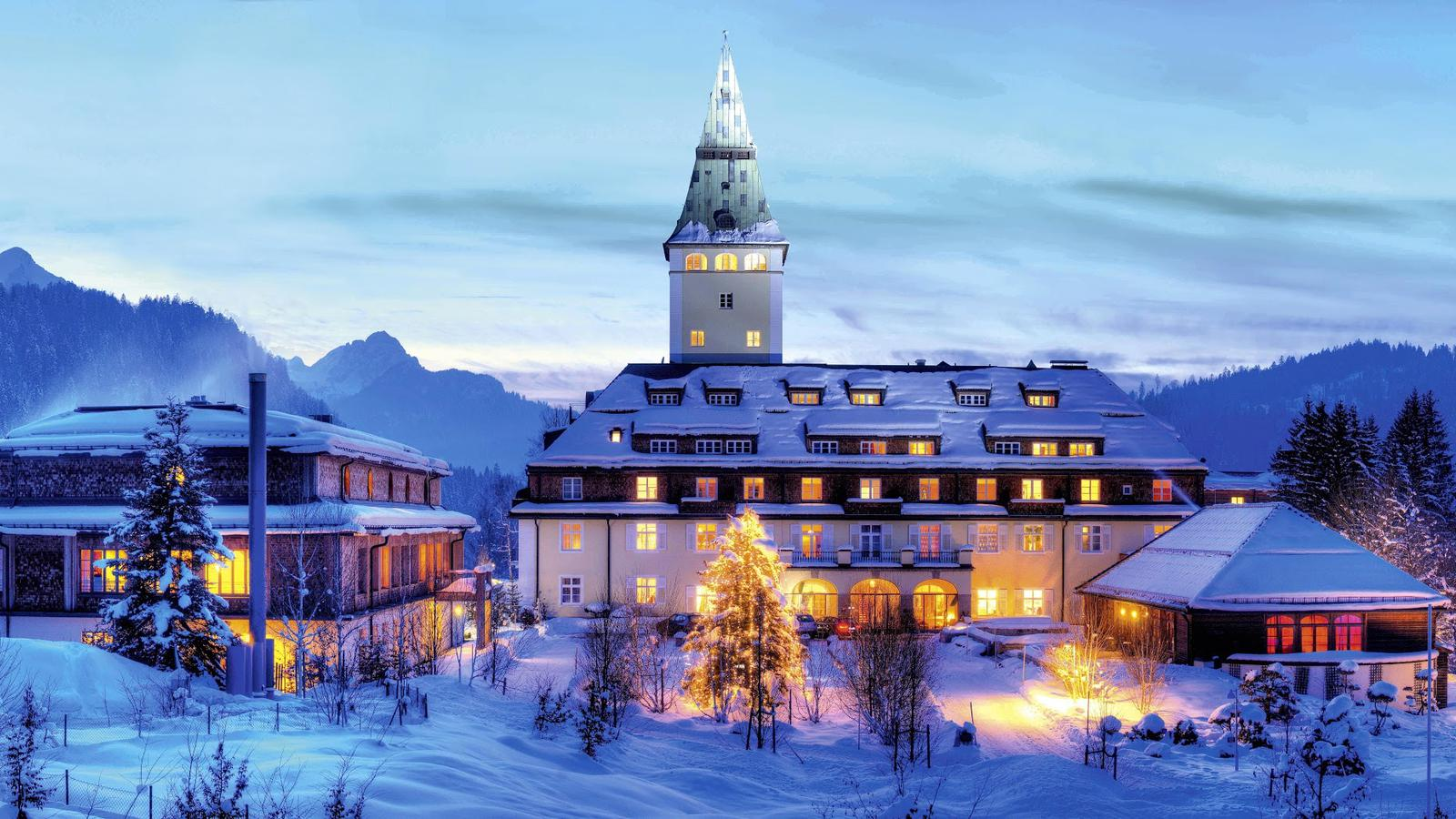 30 Top 10 best luxury hotels in Germany   the Luxury Travel Expert