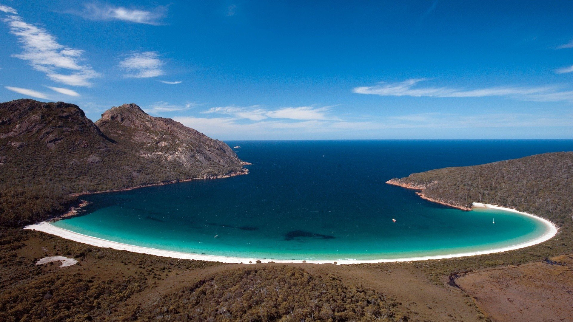 Top 20 most beautiful islands in the world   The Luxury Travel Expert